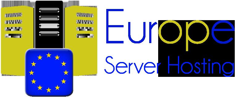europe hosting server