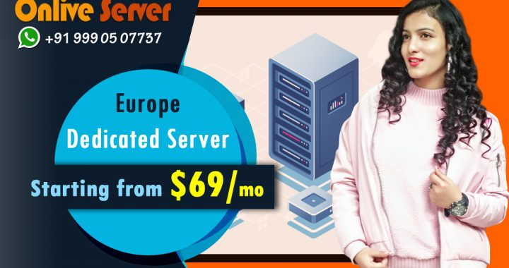 Europe Dedicated Server