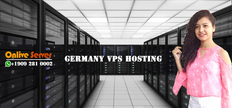 Germany VPS Server Hosting Services and their Advantages