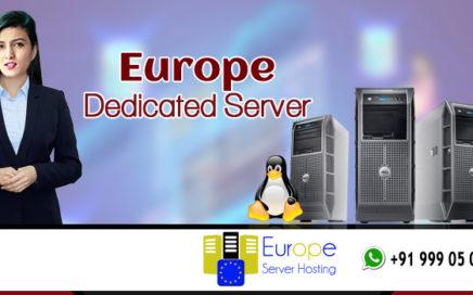 Europe-Dedicated-Server