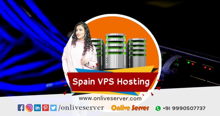 Spain VPS Hosting