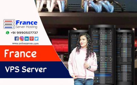 France VPS Server - Onlive Server