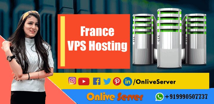 France VPS